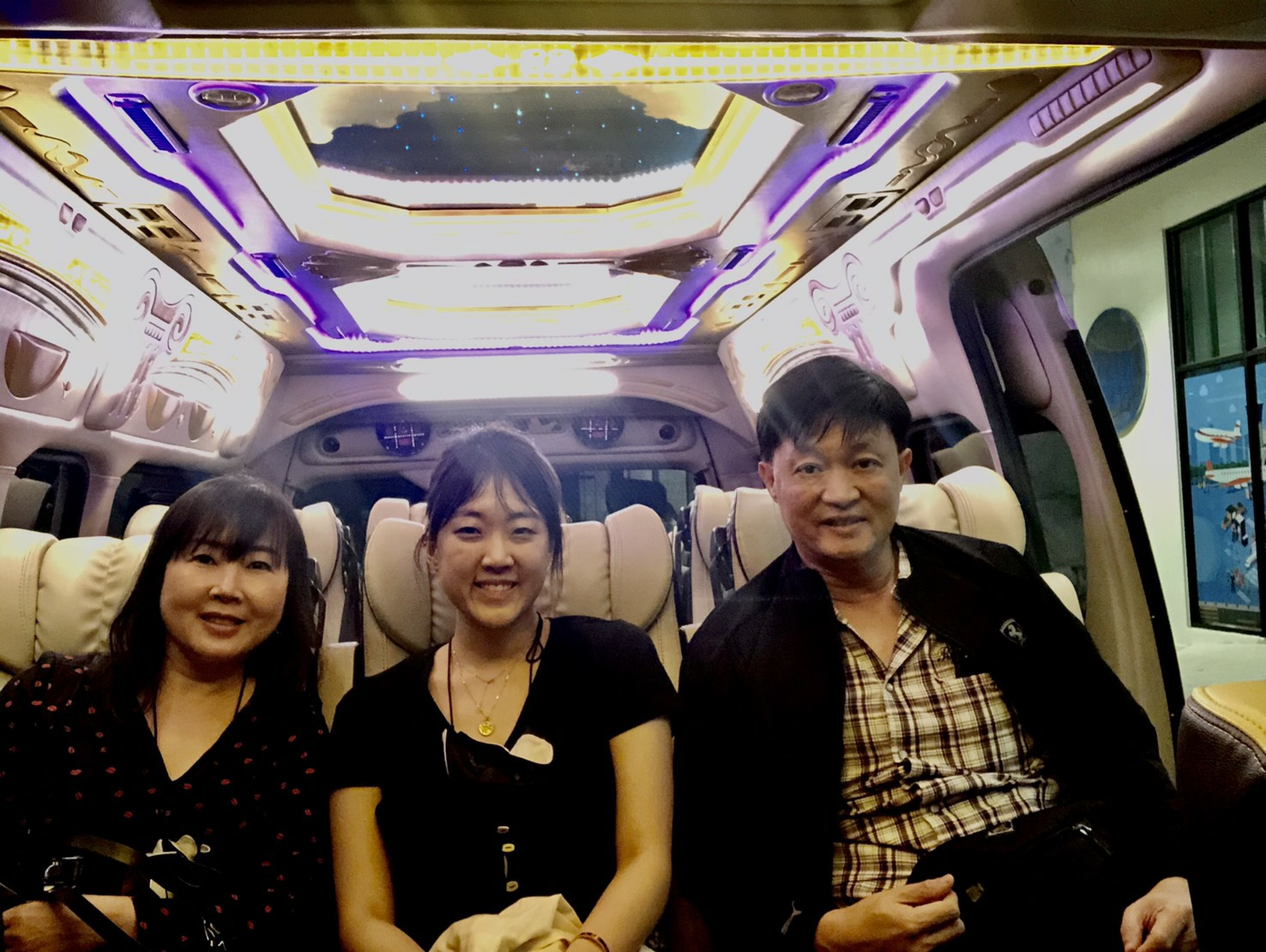แท็กซี่ และ รถรับส่งสนามบิน
