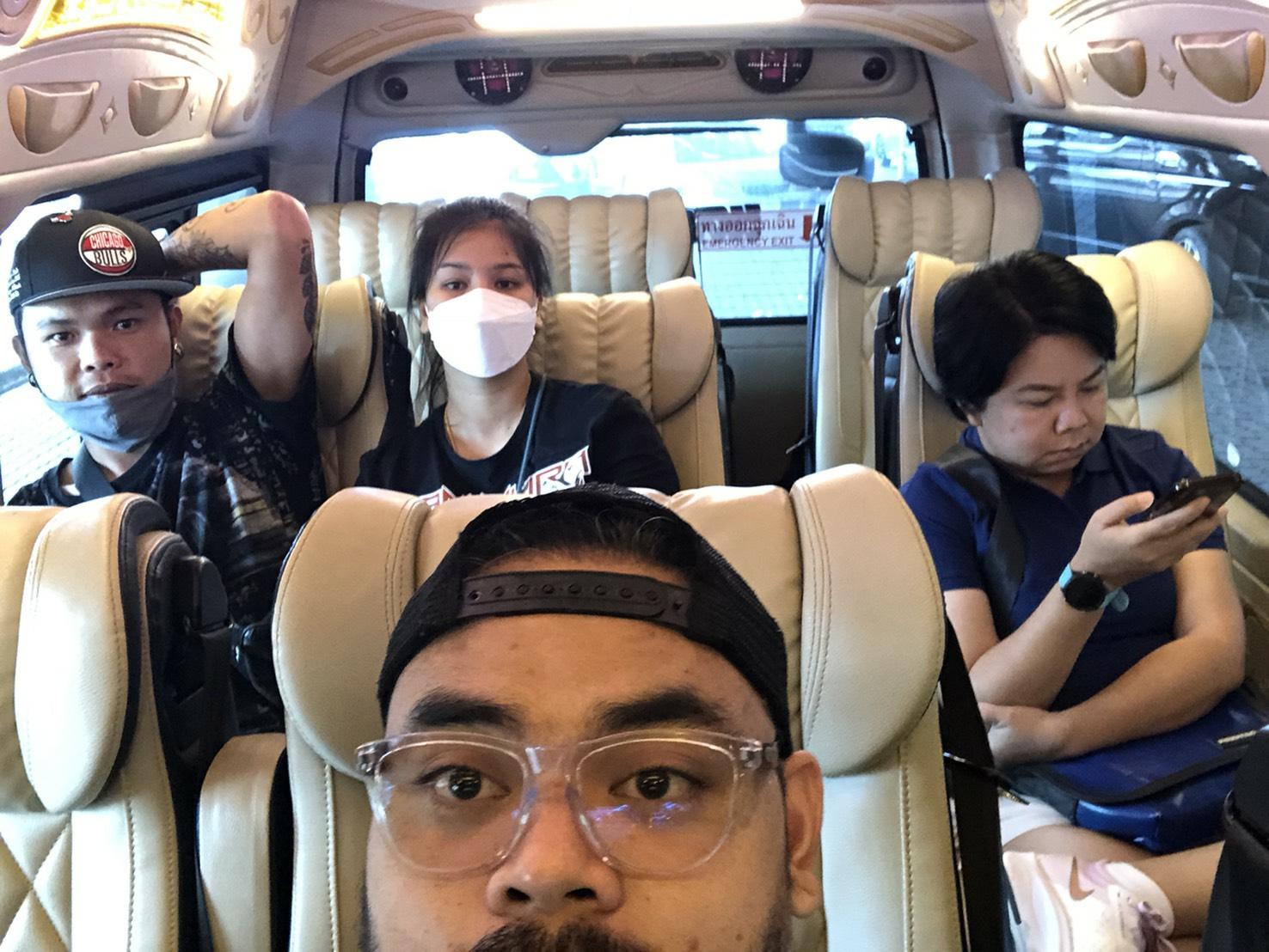 เหมานำเที่ยวทั่วไทย